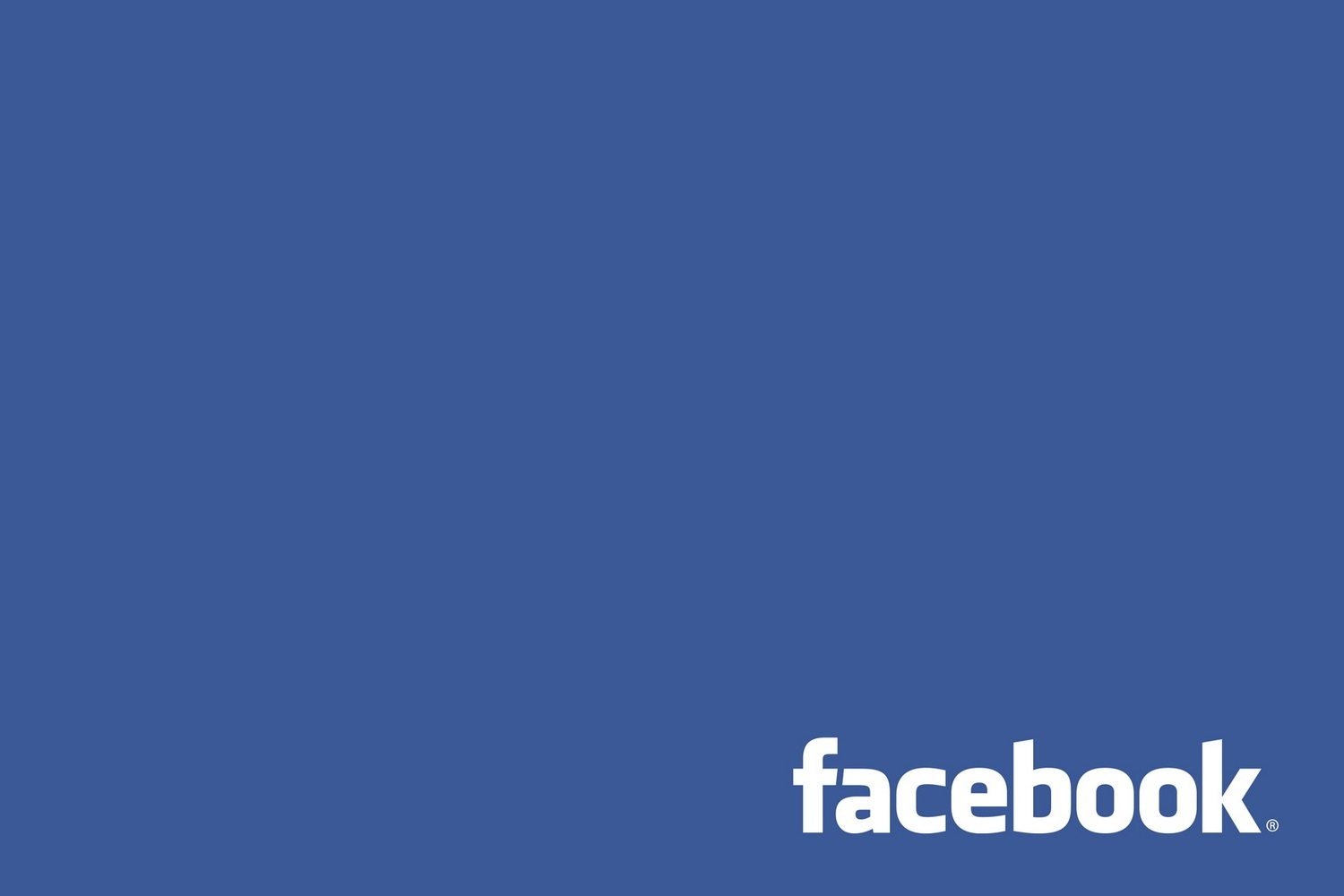 Now on Facebook!